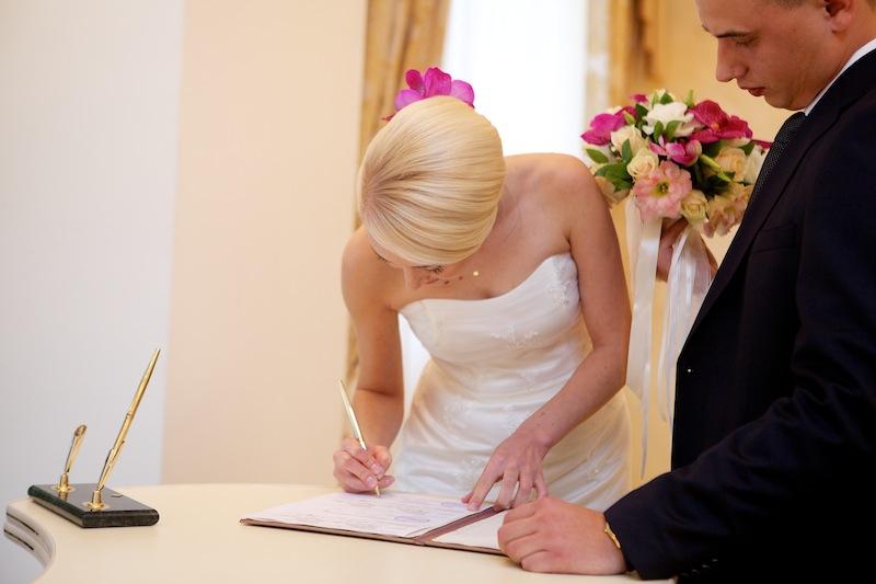 Сон прическа свадебная делать